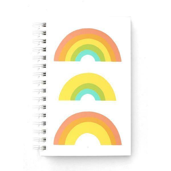 Trifecta Rainbow