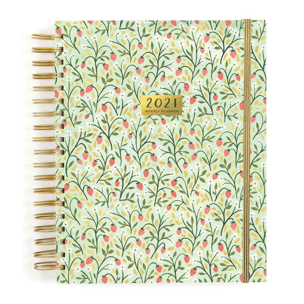 Strawberry Meadow Planner