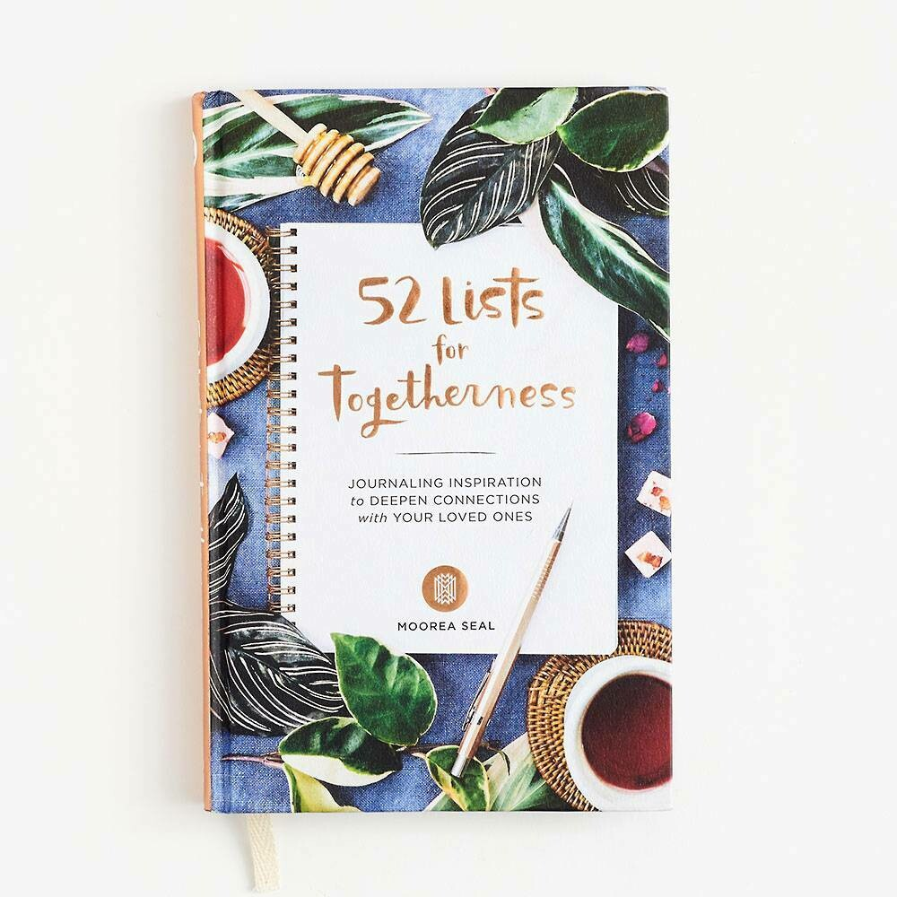 52 Lists of Togetherness