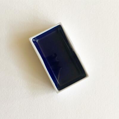 Zig Gansai Tambi - Prussian Blue N66