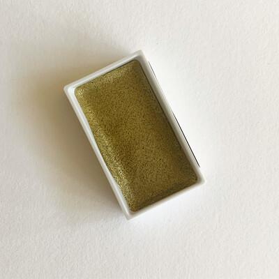 Zig Gansai Tambi - Bluish Gold N91