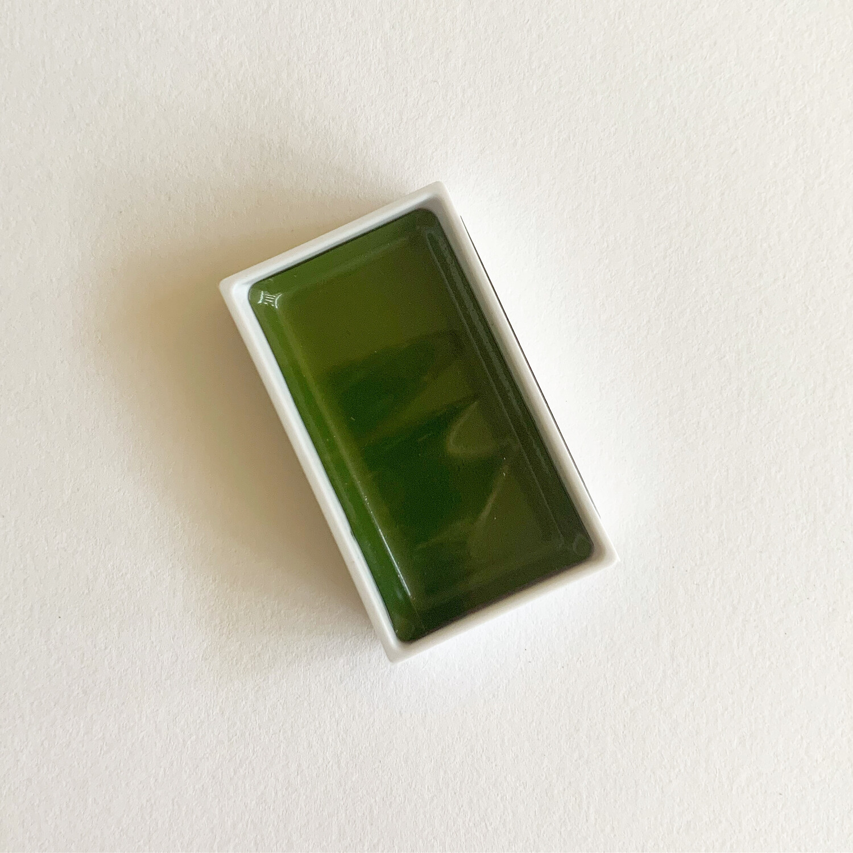 Zig Gansai Tambi - Olive Green N54