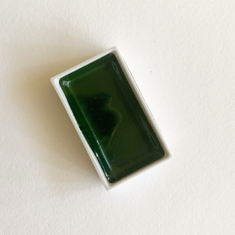 Zig Gansai Tambi - Sap Green Deep N58
