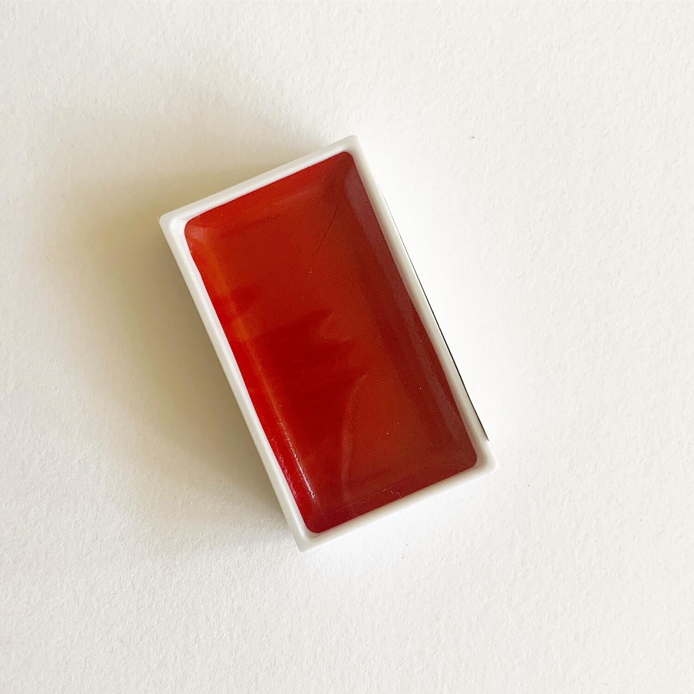 Zig Gansai Tambi -  Cadmium Red N30