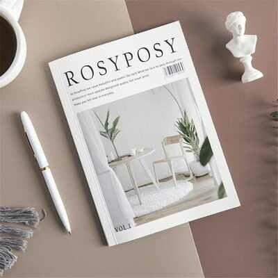 ROSYPOSY Vol1