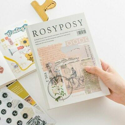 ROSYPOSY Vol2