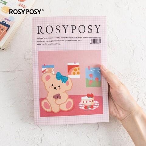 ROSYPOSY Vol3