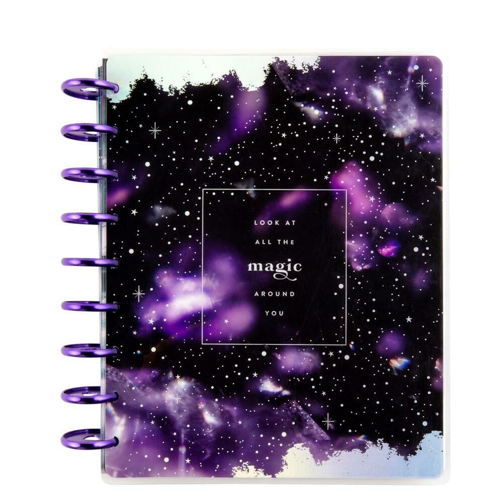 Stargazer- Happy Planner