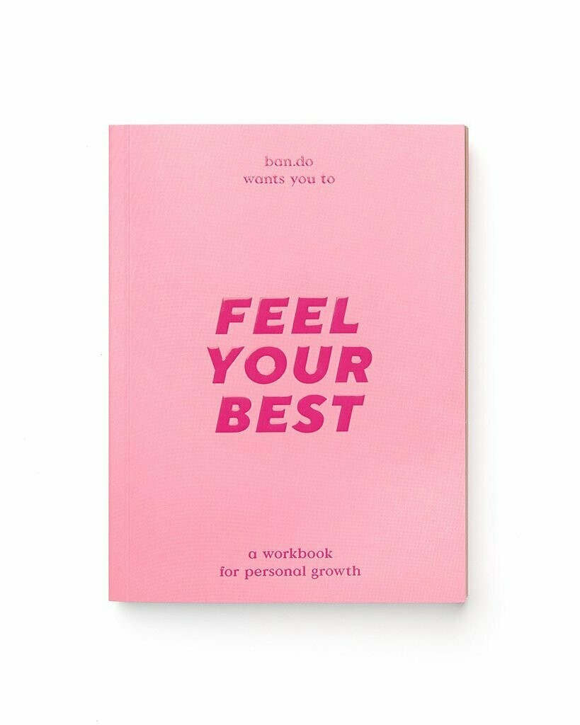 Wellness Workbook