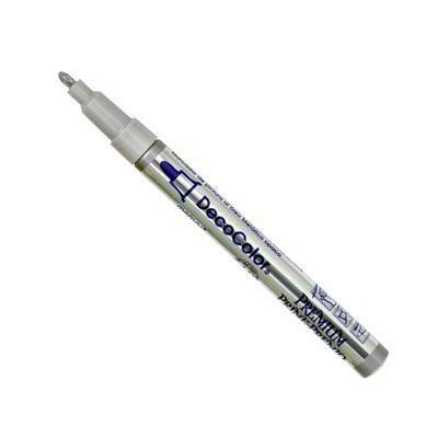 DecoColor Fine Silver