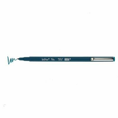 Le Pen Flex Unidad- Oriental Blue