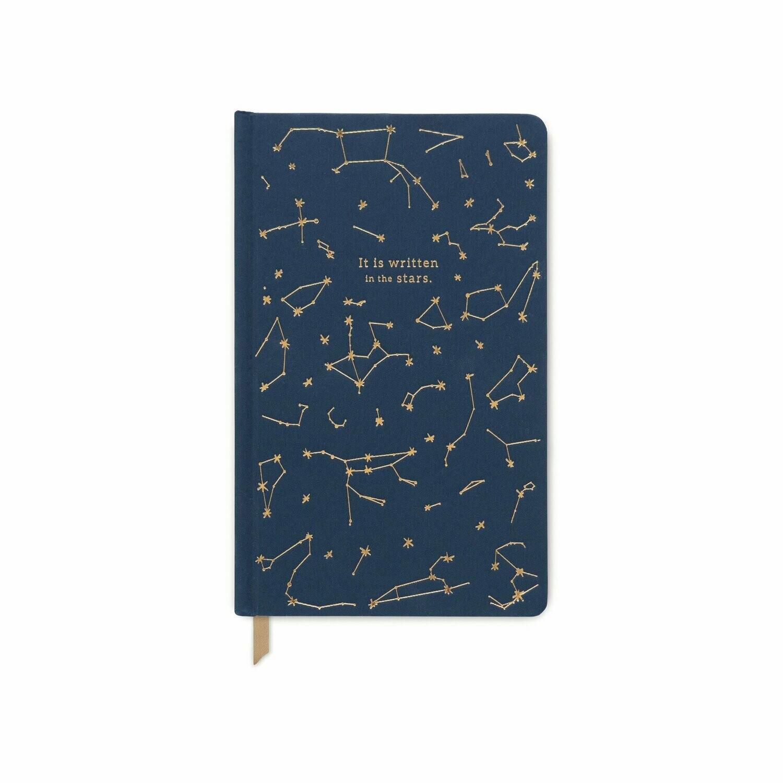 In the Stars- Cuadernos de tela