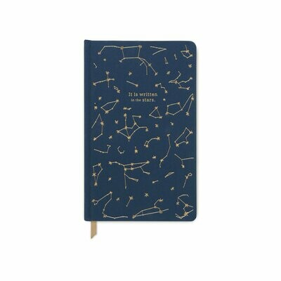 In the Stars- Cuadernos de tela