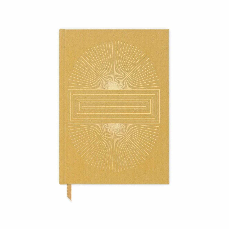 Suns block - Cuaderno Tela