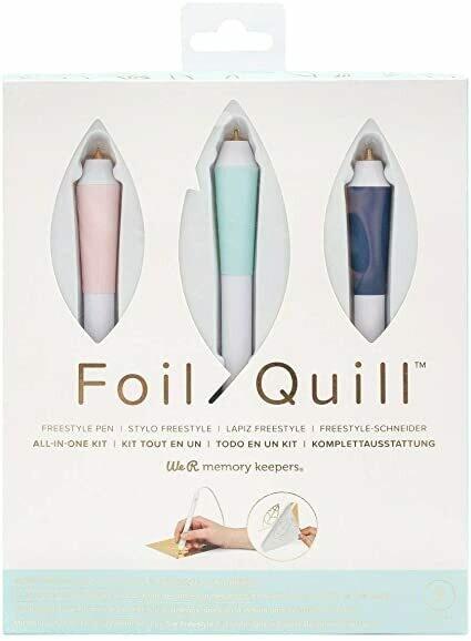 Foil Quill- set 3