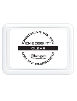 Emboss it pad- Almohadilla para Embosar