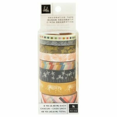 Washi Tape old School