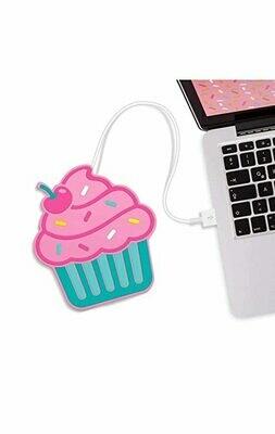 Calentador de Taza Cupcake