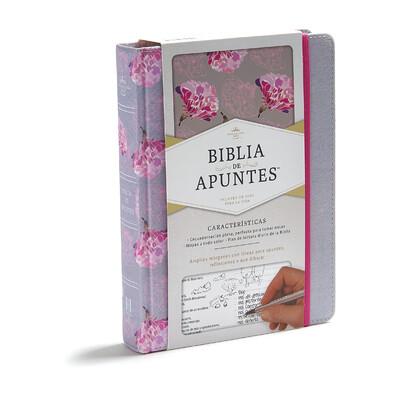 Biblia de Apuntes