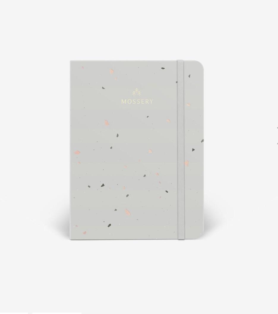 Mossery Sketchbook- Stone