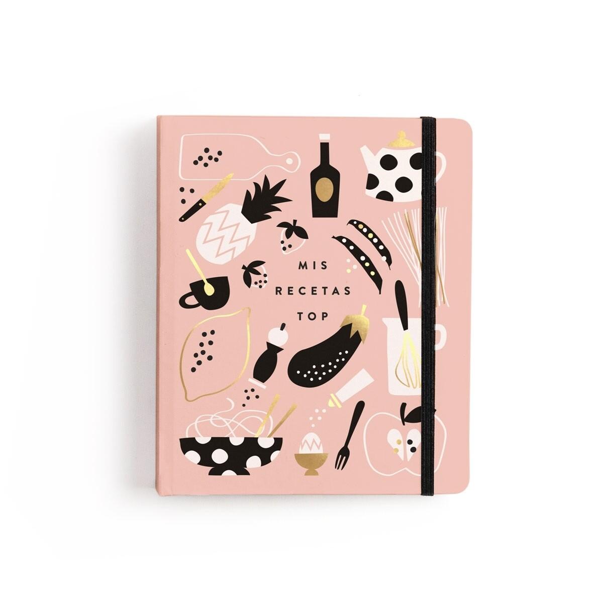 Libro de recetas- Charuca