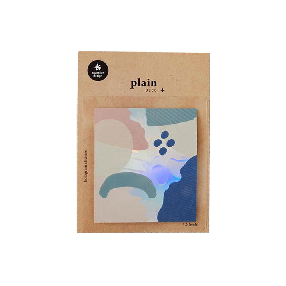 Plain 19