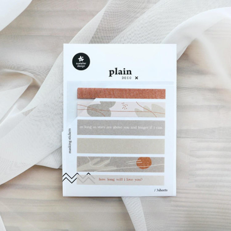Plain 46