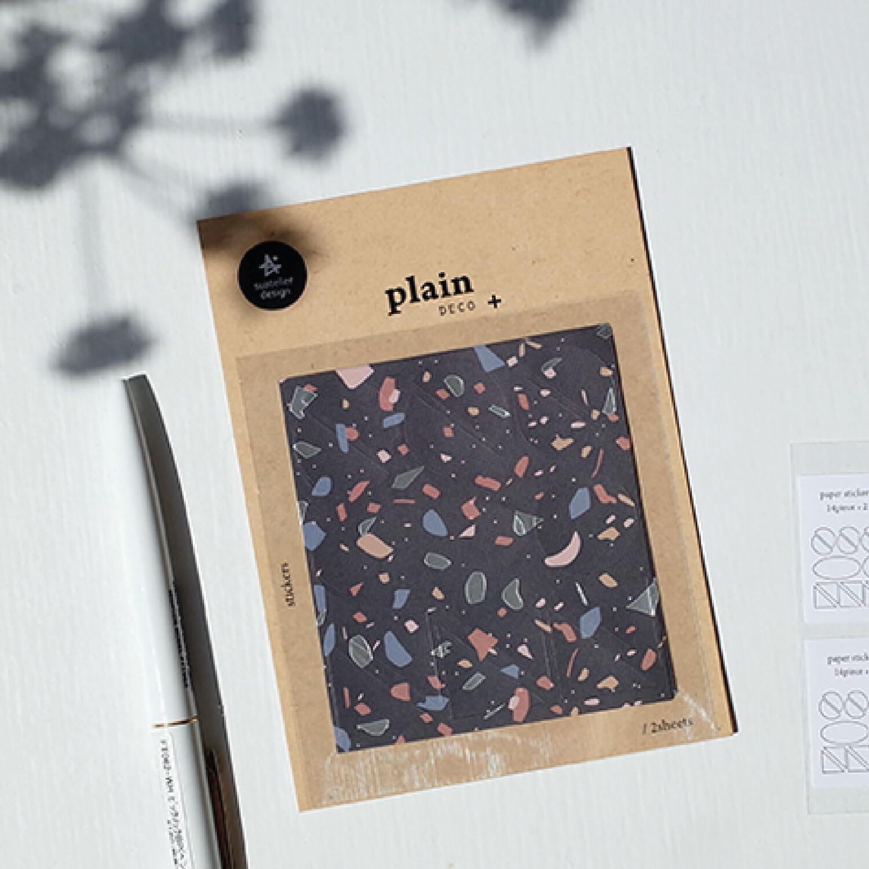 Plain 35