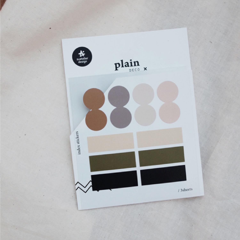 Plain 43