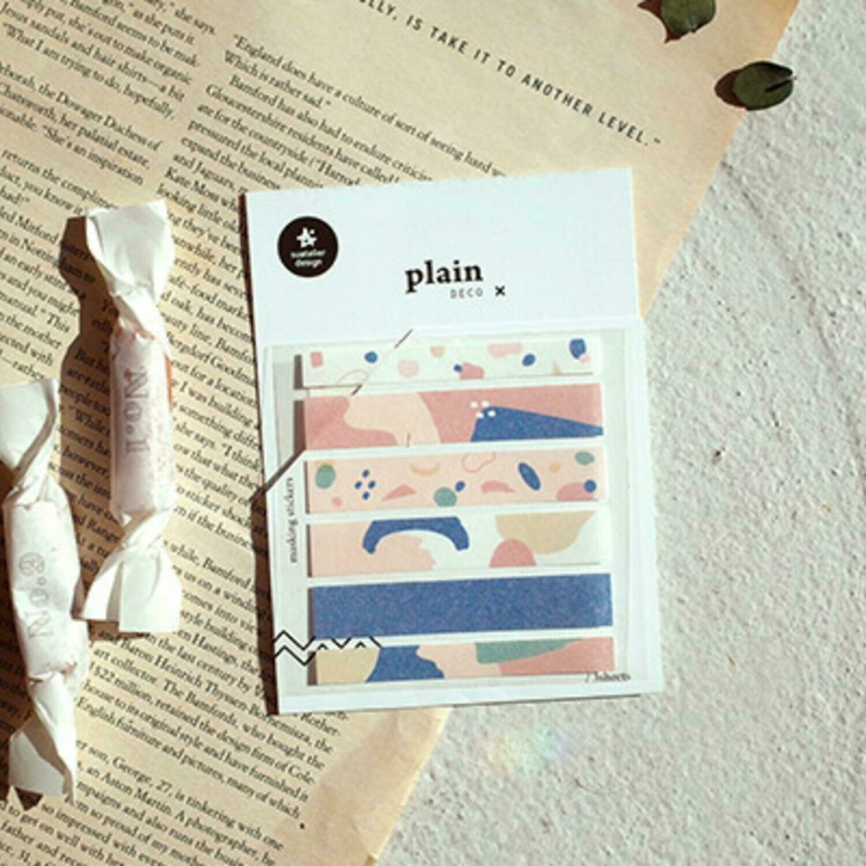 Plain 16