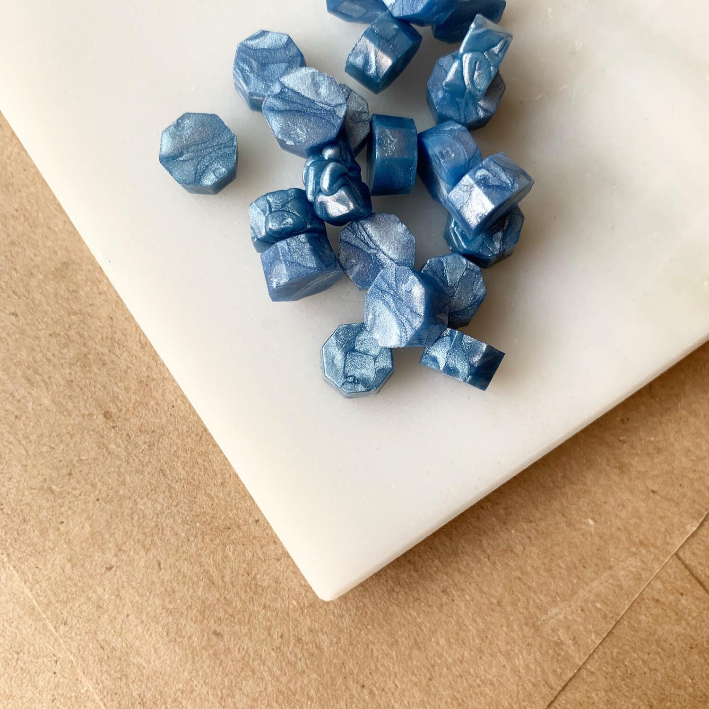 Cera Azul
