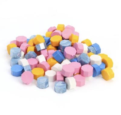 Pastillas de cera - Candy