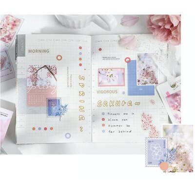 Blossoms - Set Stickers