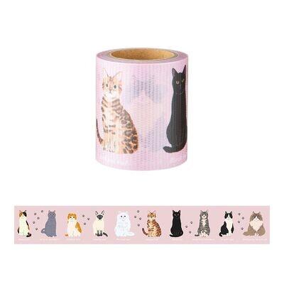 Curing Tape- Cat