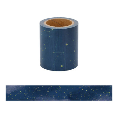 Curing Tape- Stars