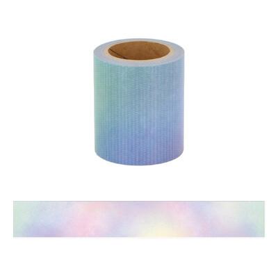 Curing Tape- Gradation