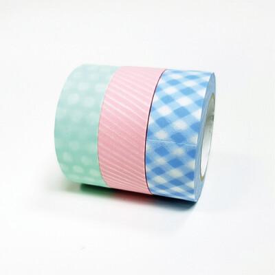 Washi Masté- Set Pattern 1