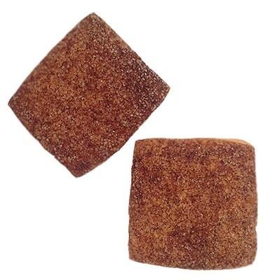 Печенье песочное с корицей