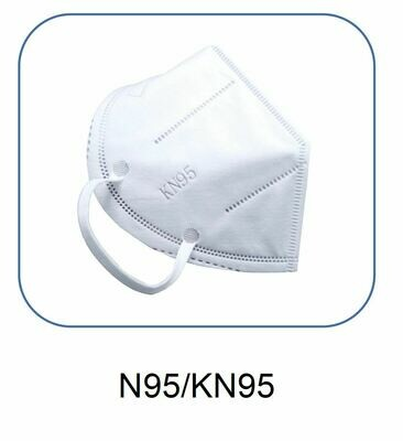 KN95 MASK (CASE OF 300)