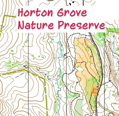 (11.00 am - 11.30 am) Horton Grove Nature Preserve