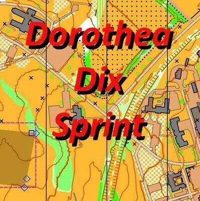 9:30-10 Dorothea Dix Open Orienteering Sprint June 27, 2021