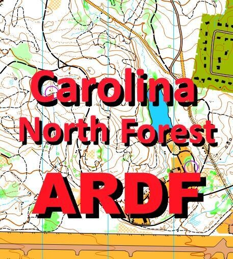 12 PM Carolina North Open ARDF 80m 10/10/21