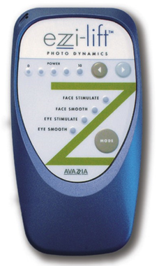 Avazzia Ezzi-Lift with Photodynamics