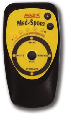Avazzia Med-Sport