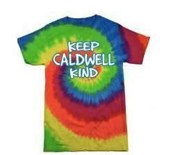 Caldwell Lives Kind T-shirt - Adult & Kids