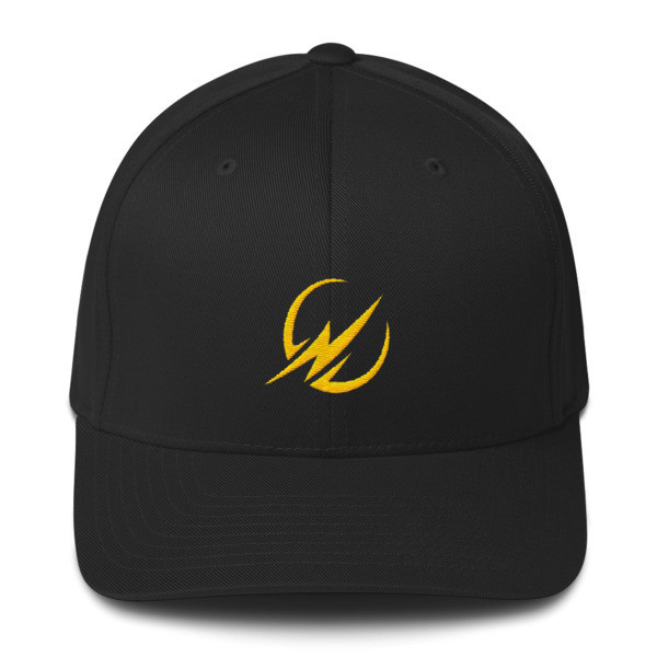 Elite ID Fitness E-Bolt Cap