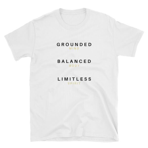 MBS Unisex T-Shirt