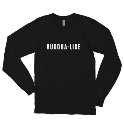 Buddha Like Long sleeve t-shirt