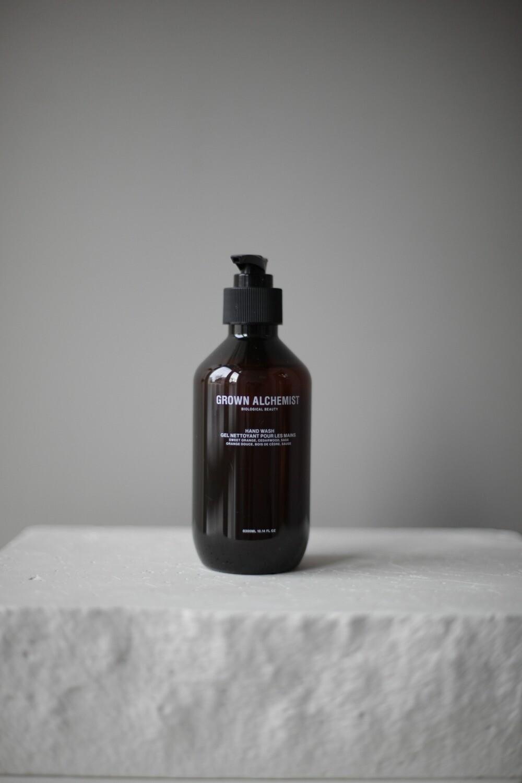 GROWN ALCHEMIST : Жидкое мыло 300мл.