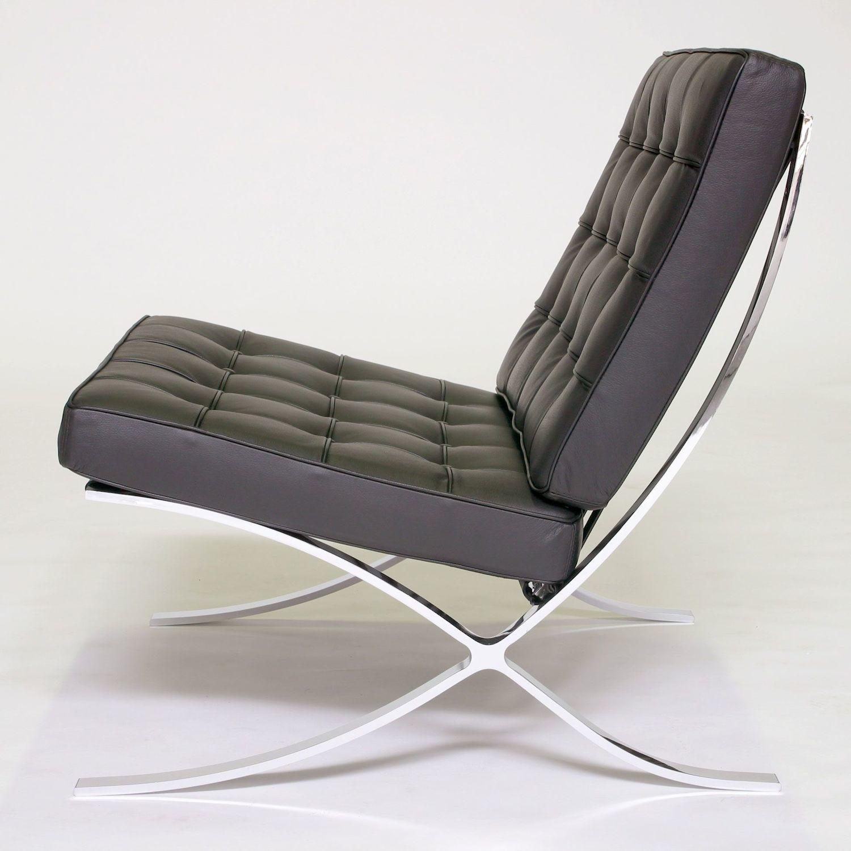Barcelona Chair version 2